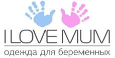 Логотип ILoveMum