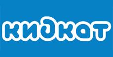 Логотип Кидкат