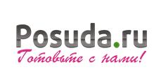 Логотип Посуда Ру