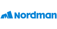 Логотип Nordman
