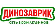 Логотип Динозаврик