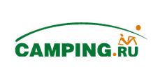 Логотип Camping