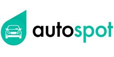 Логотип AutoSpot