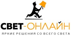 Логотип Свет Онлайн
