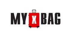 Логотип MYxBAG