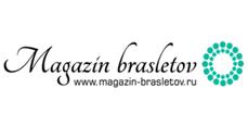 Логотип Магазин браслетов