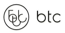 Логотип BTC