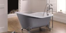 Восстановление чистоты в ванной