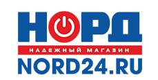Логотип Норд