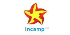Логотип Incamp