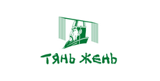 Логотип Тянь Жень