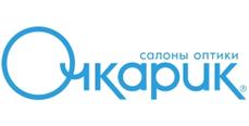 Логотип Очкарик