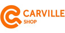 Логотип Carville