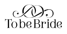 Логотип ToBeBride