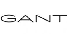 Логотип Gant