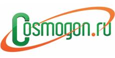 Логотип Cosmogon