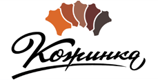 Логотип Кожинка