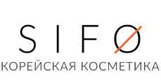 Логотип Сифо