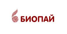 Логотип Биопай