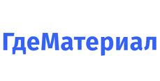 Логотип ГдеМатериал