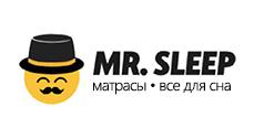 Логотип Mr Sleep