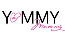 Логотип Yammy Mammy