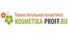 Логотип Косметика Профф