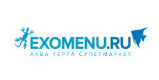 Логотип Экзоменю