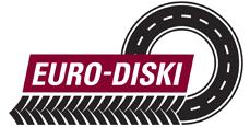 Логотип Euro Diski