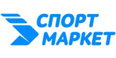 Логотип Спортмаркет