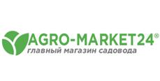 Логотип Агро Маркет24