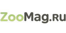 Логотип ЗооМаг