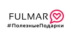 Логотип Fulmar