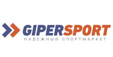 Логотип Гиперспорт