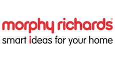 Логотип Morphy Richards