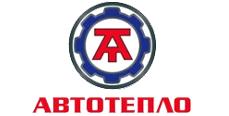 Логотип Автотепло