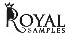Логотип Royal Samples