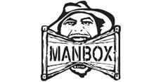 Логотип Manbox