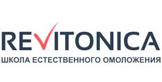 Логотип Ревитоника