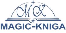 Логотип Magic Kniga