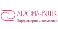 Логотип Арома Бутик