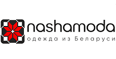 Логотип Нашамода