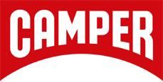 Логотип Camper