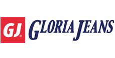 Логотип Gloria Jeans