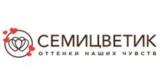 Логотип Семицветик