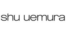 Логотип Shu Uemura