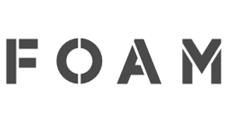 Логотип FOAM