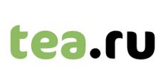Логотип Tea