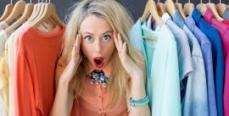Женское платье: способ самовыражения или незаменимый атрибут гардероба?
