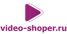 Логотип Video Shoper